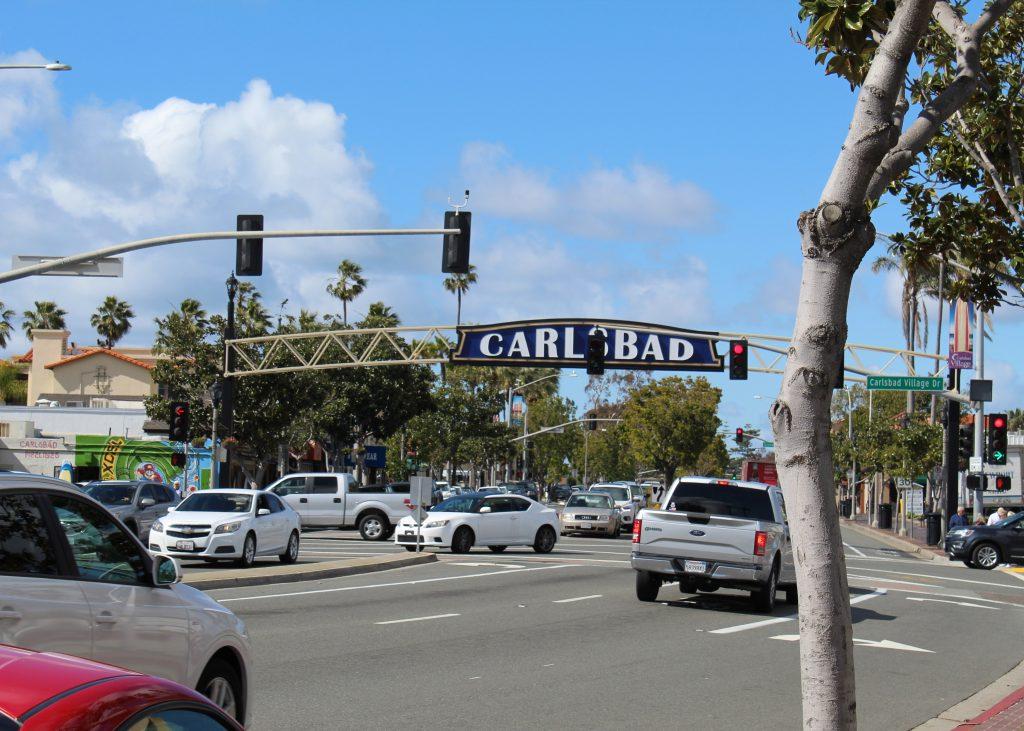 Carlsbad, CA