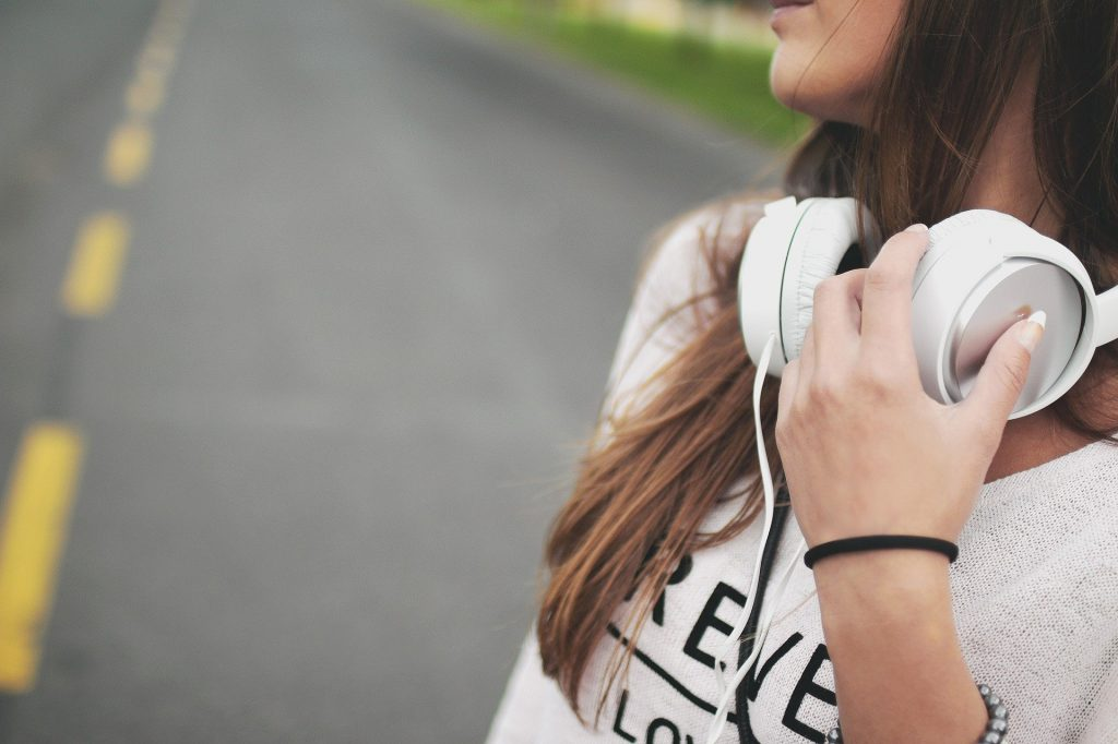 Update a travel playlist as a part of your travelers guide to not traveling.