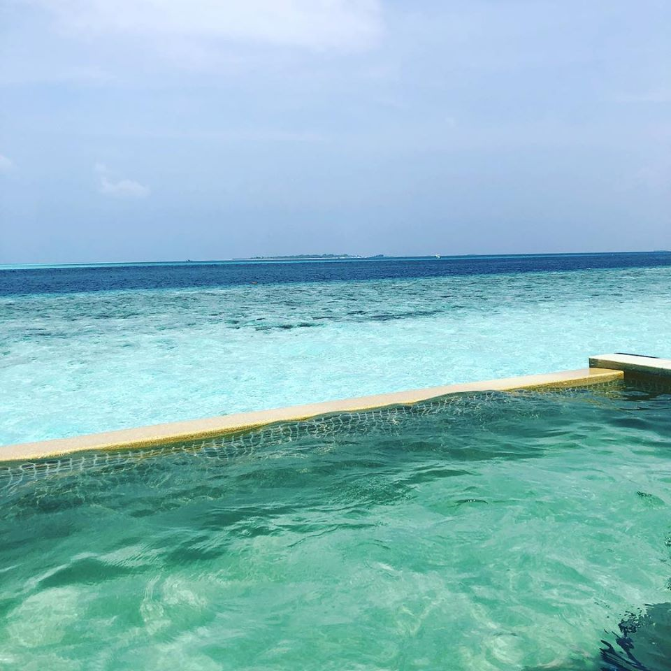 The Maldives should be on your list of travel destinations to visit!