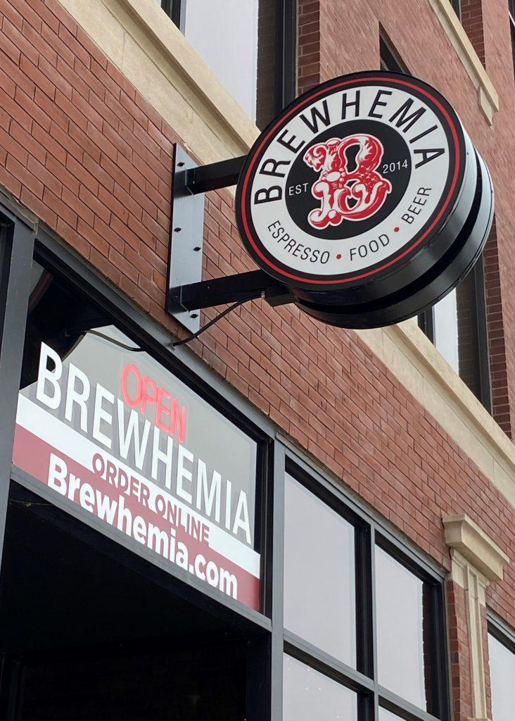 Visit Brewhemia in Cedar Rapids