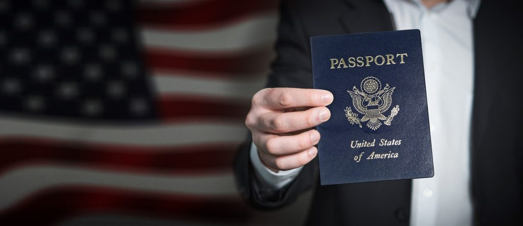 Global Entry is an expedited process through the US Customs.