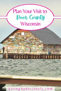 Plan Your Visit to Door County, Wisconsin