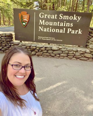 How many National Parks have you been to??